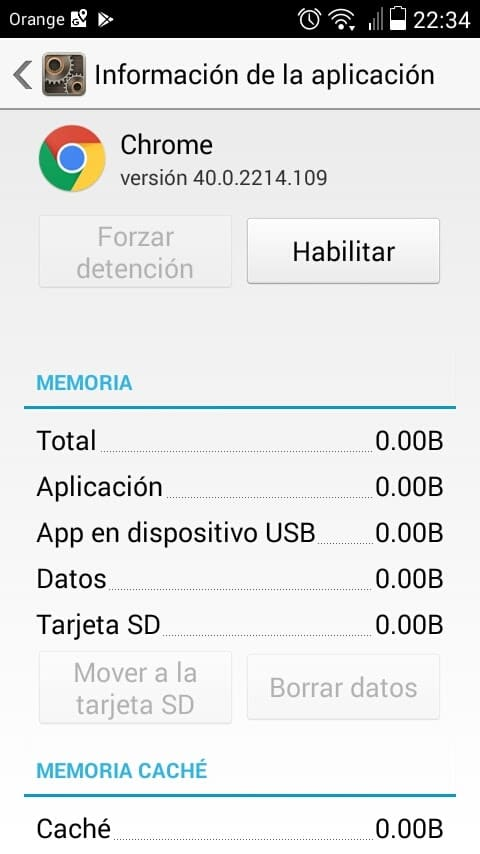 Google Chrome en Android 4.4.2 Kit Kat.jpeg